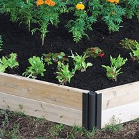 Burpee Raised Bed Kit